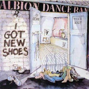 I Got New Shoes 1988