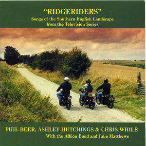 Ridgeriders: soundtrack[click for larger image]